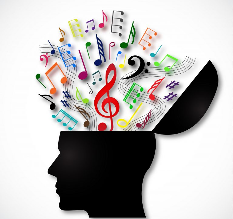 Can Music Really Be a Benefit to Health?