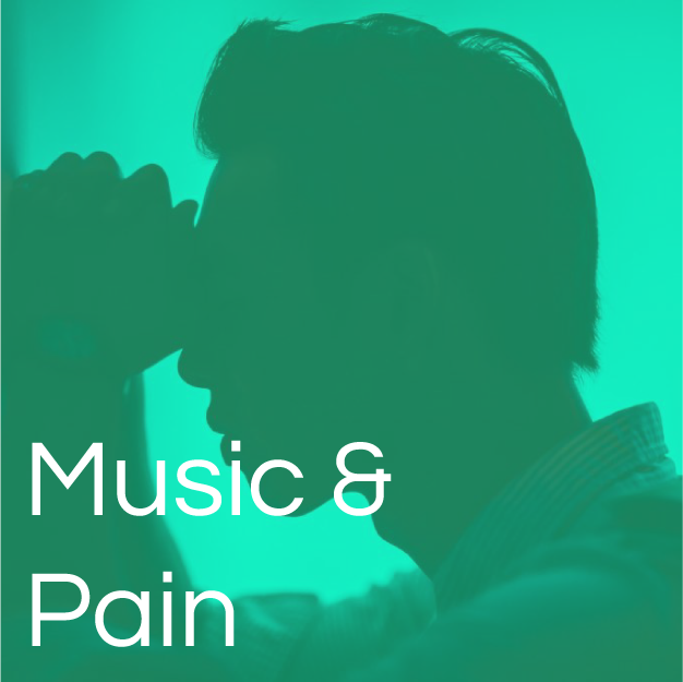 Music-Based Interventions in Paediatric and Adolescents Oncology Patients: A Systematic Review